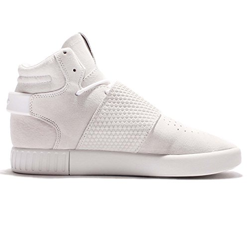 Chaussures Ftwwht Adidas Top Footwear Wht Sneakers homme Baskets Hi Sangle Ftwwht BB5838 Tubular Invader Originals pour gnqgR6vr