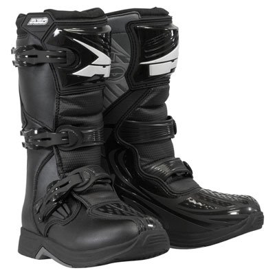 Kids Dirt Bike Boots - 6