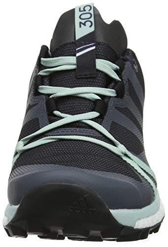 Carbon Terrex W adidas de Agravic Gritre Gris Trail Chaussures 000 GTX Vercen Femme qgqzxn6