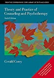 Theory and Practice of Counseling and Psychotherapy 9780534348236