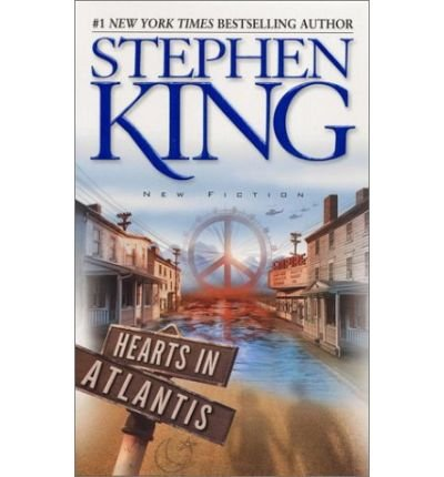 [Hearts in Atlantis] (By: Stephen King) [published: August, 2000]