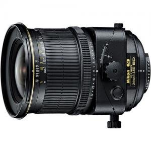 Nikon ニコン カメラレンズ Wide Angle PC-E Nikkor 24mm f/3.5D ED Manual Focus Lens【並行輸入品】   B00ANRDP9S