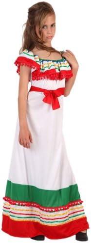 Atosa- Disfraz Mejicana, 3 a 4 años (6144): Amazon.es: Juguetes y ...
