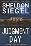img - for Judgment Day (Mike Daley/Rosie Fernandez Novel) book / textbook / text book