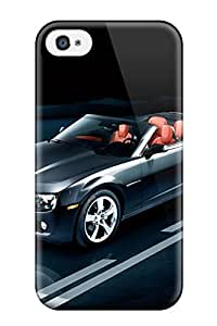 Michael paytosh Dawson's Shop Hot Snap-on 2011 Chevrolet Camaro Convertible Hard Cover Case/ Protective Case For Iphone 4/4s