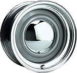 Wheel Vintiques 13-570504 Chrome 13-Series Smoothie Wheel