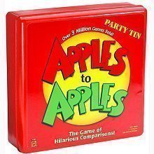 apples to apples party box - 7