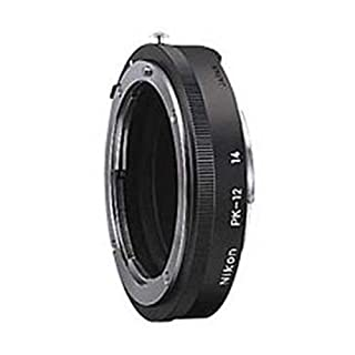 Nikon Pk-12 Auto Extension Ring (B00009R91K) | Amazon price tracker / tracking, Amazon price history charts, Amazon price watches, Amazon price drop alerts