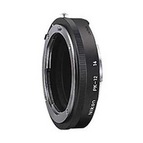 Nikon PK-12 Ai Auto Extension Tube 14mm (F100 F5 Nikon)