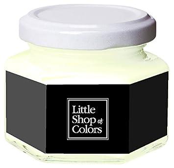 Little Shop Of Colors Wp010jet20 Woodpaint Pot De Peinture Bois 100