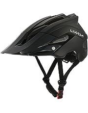 Lixada Mountain Bike Helmet Cycling Bicycle Helmet Sports Safety Protective Helmet 13 Vents Comfortable Lightweight Breathable Helmet for Adult Men/Women