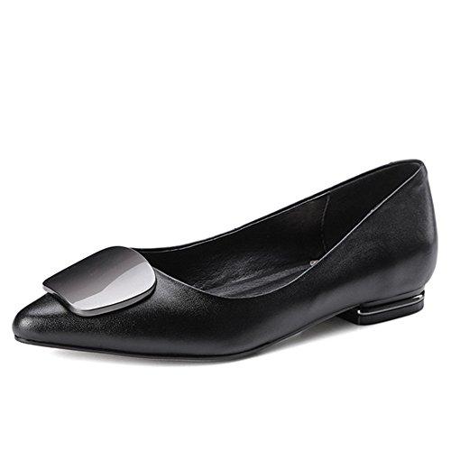 Nine SevenBallet Flats - Ballet mujer negro