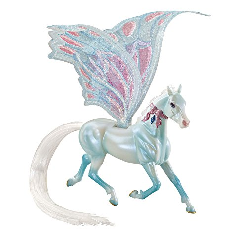 Breyer Wind Dancers Aura Fantasy Horse - Wind Dancers Breyer