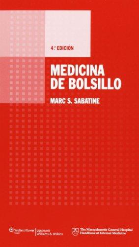 Descargar Libro Medicina De Bolsillo Marc Sabatine