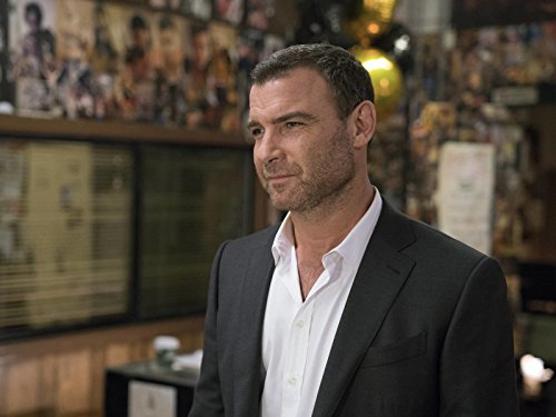 Ray Donovan  Abby
