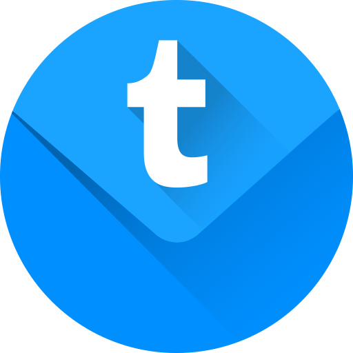 TypeApp Mail -  App for Gmail, Outlook, Hotmail, Yahoo, Exchange, Office365 (Best Email Client Android 2019)