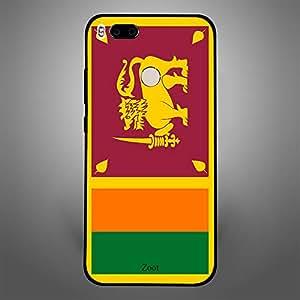 Xiaomi MI A1 Sri Lanka Flag