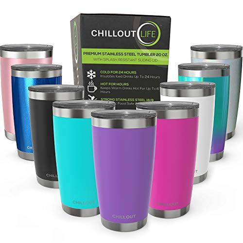 Chillout Life 20 Oz