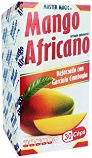 garcinia vs mango africano