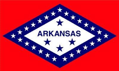 - Arkansas State Flag 3x5 3 x 5 Brand NEW Large Banner