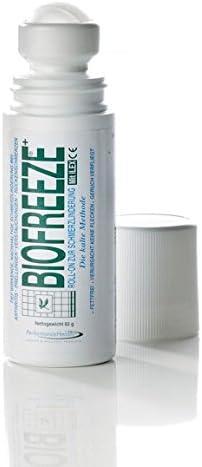 Grevinga Biofreeze - Schmerzgel Roll on