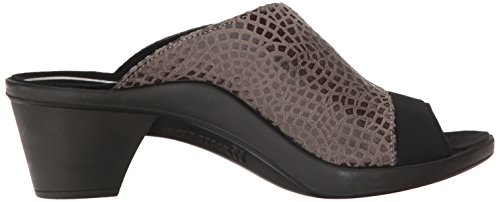 Kombi Mokassetta Dress Women's Sandal 246 ROMIKA Grey 5qY0n