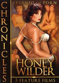 Honey wilder photos