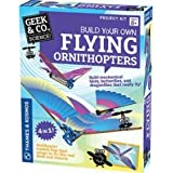 STEMtoys Flying Ornithopters Kit