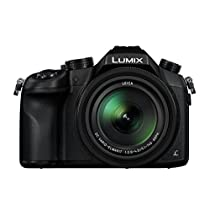 "Panasonic Lumix DMC FZ1000 - Cámara Bridge de 20.1 MP (pantalla de 3"", zoom óptico 16x, 4K, WiFi), Color Negro"