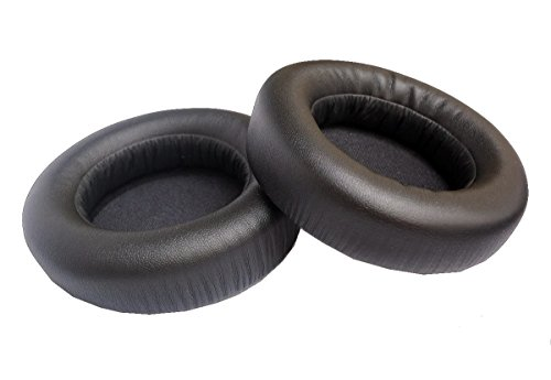 [해외]헤드폰 수리 부품 JBL Synchros S700, S500, Synchros E50 bt E50BT (방한) 헤드셋이 어 쿠션 패드 블랙 S700 / Headphone Repair Parts JBL Synchros S700, S500, Synchros E50 bt E50BT (Earmuff) Headset Earpad Cushion Black S700