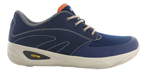 Grey Quest Men Tec V I Lite Hi Navy Blue Rio Burnt Orange Shoes Water Warm IRBpq7