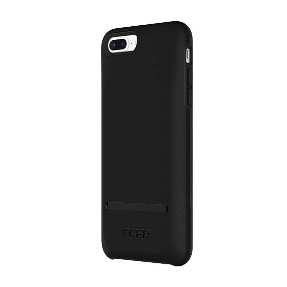 the best attitude 14647 d3675 Amazon.com: Incipio Stashback iPhone 8 Plus & iPhone 7 Plus Case ...