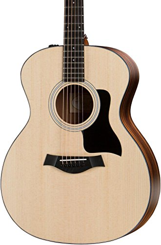 electric acoustic guitar taylor - 1