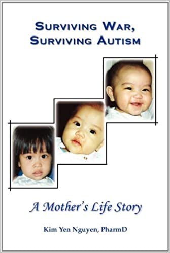Surviving War, Surviving Autism: A Mother's Life Story - Popular Autism Related Book