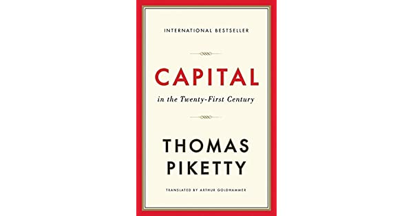 Amazon.com: Capital in the Twenty-First Century eBook ...