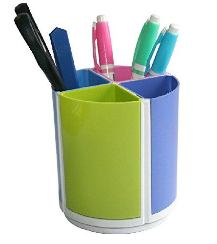 Creative Fashion Pencil Holder Multifunctional Pencil Holder Colorful Holder