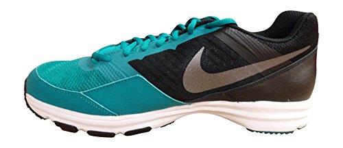 black Uomo Grey radiant Verde One Nike Mtlc Emerald Trekking Air Tr Dark 2 Da Scarpe 601BgZO