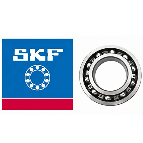 SKF 16020 Deep Groove Ball Bearings 100x150x16mm: Amazon.com: Industrial & Scientific