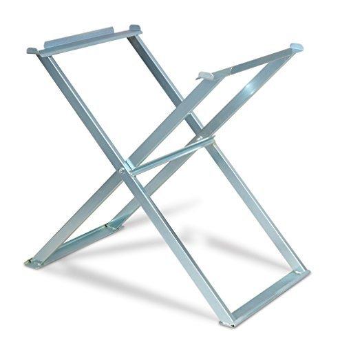 MK Diamond 168244 Folding Saw Stand without Casters for MK-101 (151991), MK-101-24 (169612), MK-101 Pro (155747), MK-101 Pro24 (153243) and MK-1080 Tubular Frame Saws by MK Diamond