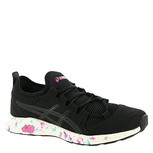 Running 1022a013 Shoe 5 Us pink sai Glow Black Asics m D 8 Hypergel Men's wUdI4fq