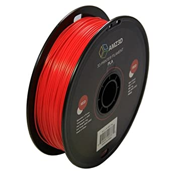 Clever Go 3d Pla Dark Red In Many Styles 3d Printer Filament