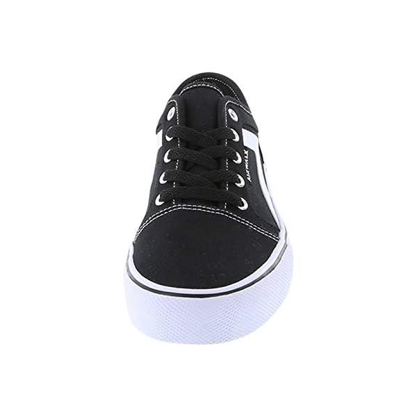 cf1fc0663c88 Airwalk Men s Rieder Pro Sneaker - 0654k.com