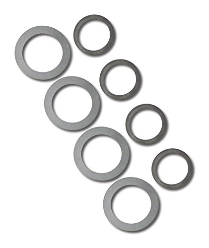 End Play Bearing (Superior K090 Shim Kit, End Play Adjustment)