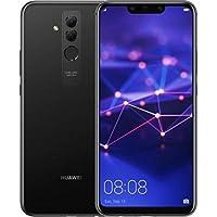 Huawei Mate 20 Lite, 64 GB, Siyah (Huawei Türkiye Garantili)