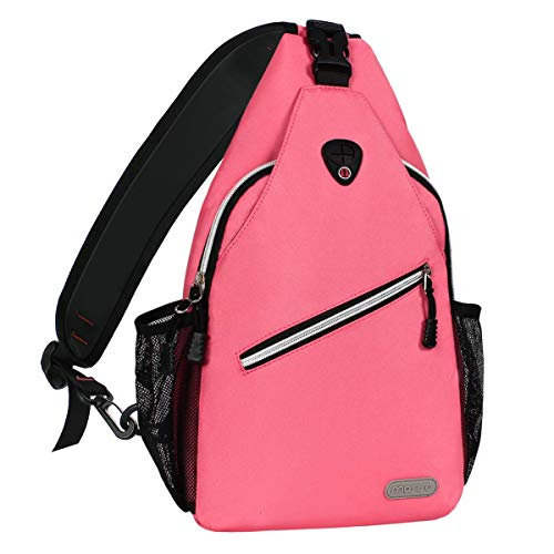 MOSISO Sling Backpack Multipurpose