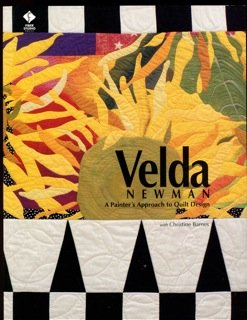 Velda Newman: A Painter's Approach to Quilt Design