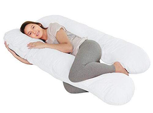 QUEEN elevated max Pregnancy Body Body Pillows