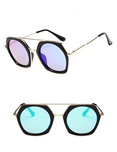 unisex 1 mujer de sol sol Gafas Gafas 1 Scrox Gafas para para de de de Gafas sol hombres sol pcs gfwHqn4U