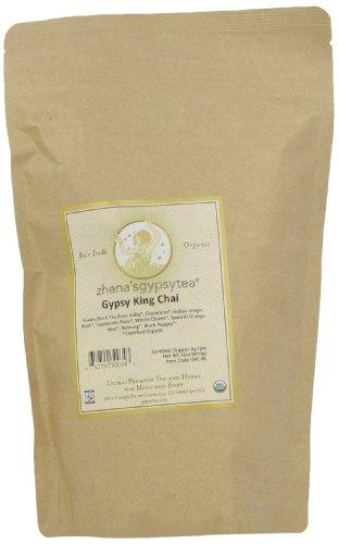 Luxe Tea Bags - 6