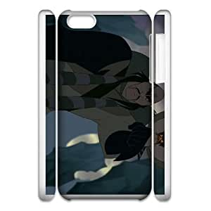 iphone5c Phone Case White Mulan Shan Yu CZL5859255